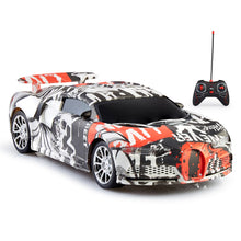Load image into Gallery viewer, Remote Control Car Graffiti Series, 1:16 Scale Model