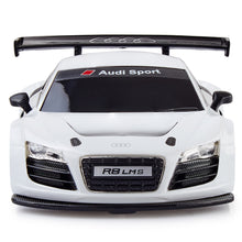 Load image into Gallery viewer, Audi Remote Control Car, 1:24 Scale RC Cars