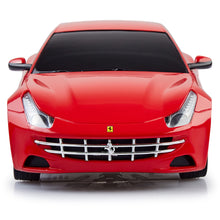 Load image into Gallery viewer, Remote Car Ferrari FF, 1:24 Scale Officially Licensed Model