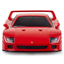 Load image into Gallery viewer, Remote Control Ferrari F40, 1:24 Scale RC Car