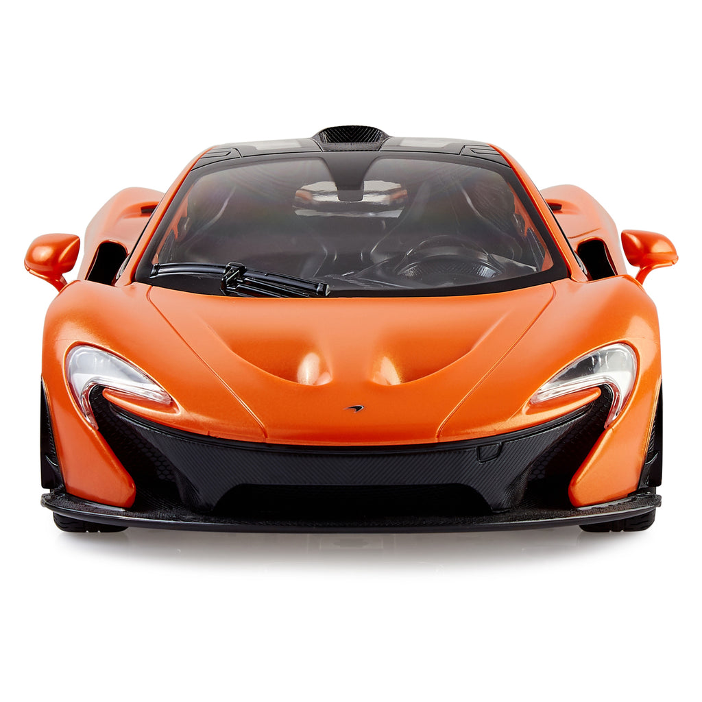 RC Cars McLaren P1 with Opening Scissor Doors, 1:14 Scale