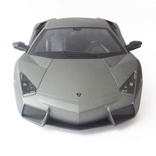 Load image into Gallery viewer, Lamborghini Reventon, Big 1:10 Scale Remote Control Car