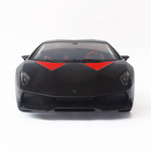 Load image into Gallery viewer, Lamborghini Sesto Elemento, 1:14 Scale Remote Control Car