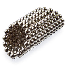 Load image into Gallery viewer, Magnetic Balls Set - 216 Neodymium Magnets Toy with Metal Box