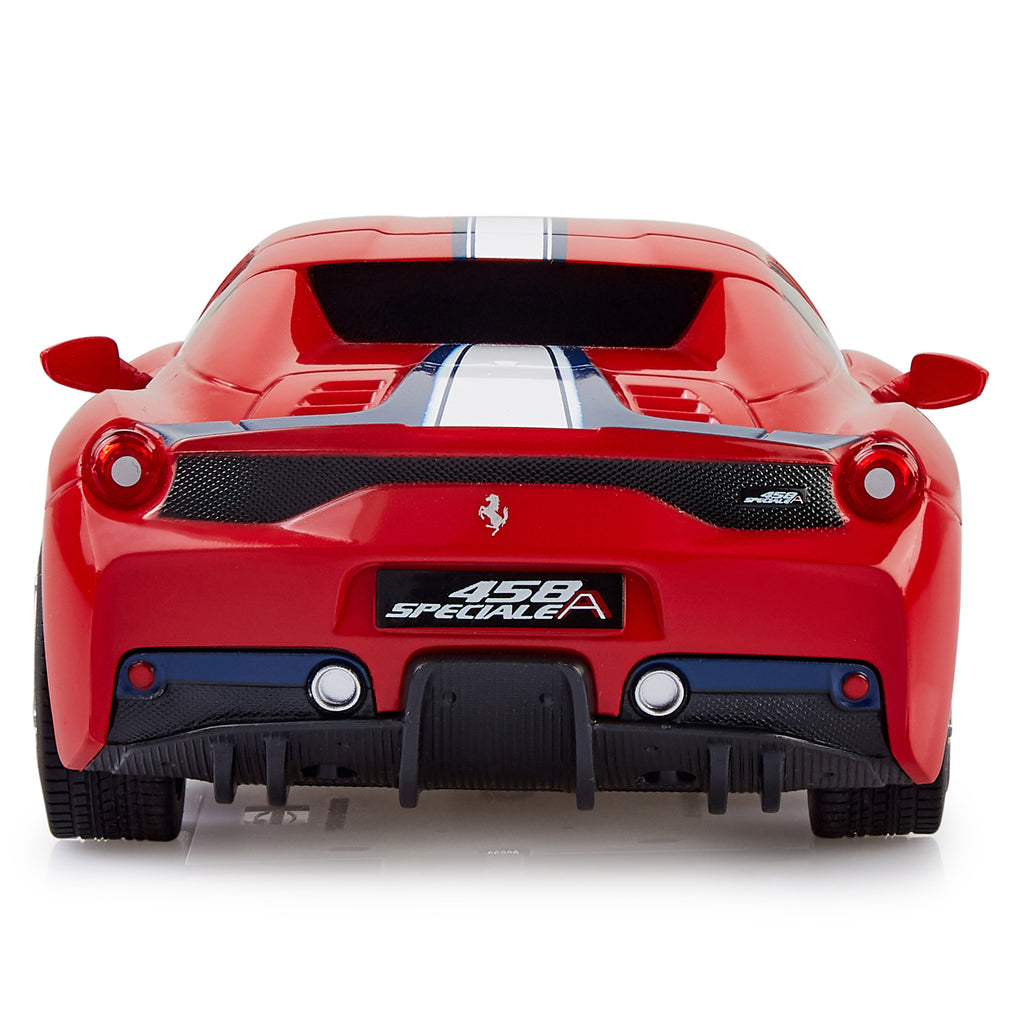 Ferrari Toy Car, Remote Controlled 458 Speciale A, 1:24 Scale