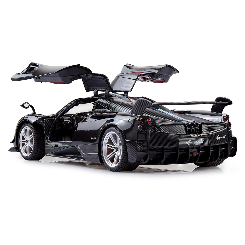 Remote Control Car Pagani Huayra BC with Opening Butterfly Doors, 1:14 Scale