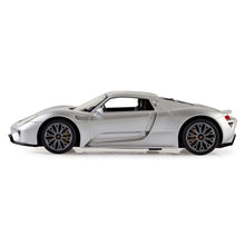 Load image into Gallery viewer, RC Cars Porsche 918 Spyder Remote Car, 1:14 Scale