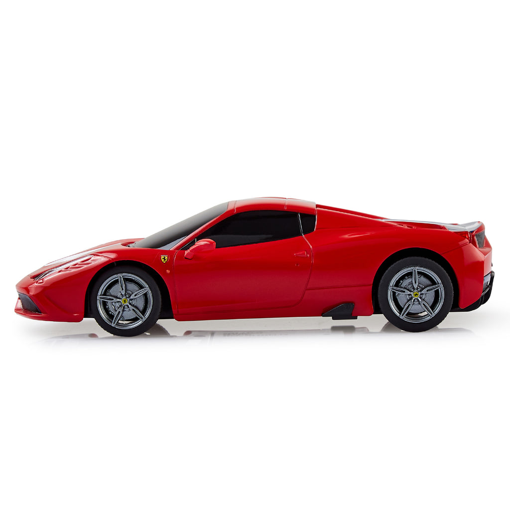 Ferrari RC Car, Remote Control 458 Speciale A, 1:24 Scale