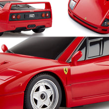 Load image into Gallery viewer, Remote Control Ferrari F40, 1:24 Scale