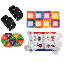 Load image into Gallery viewer, Magnetic Building Blocks 36 Pcs Set