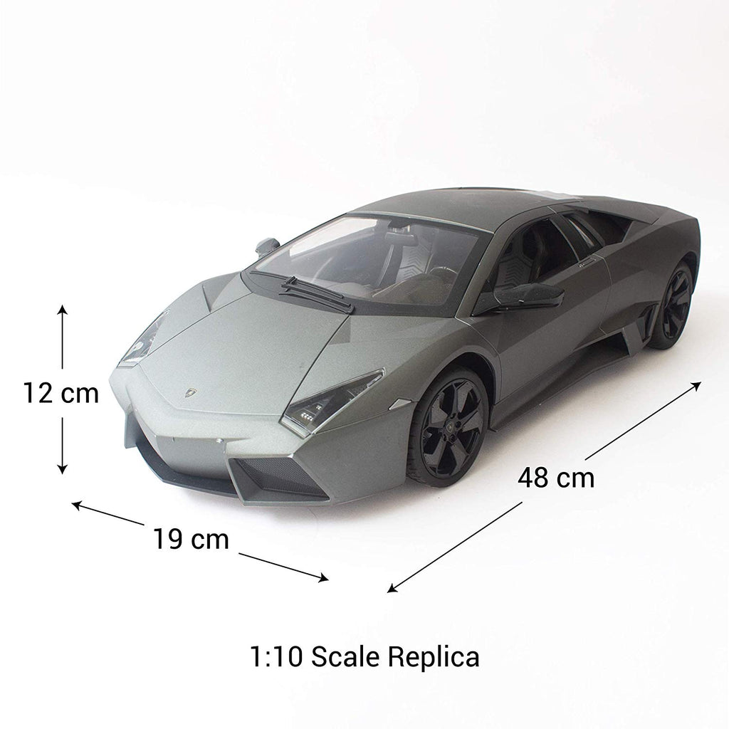 Lamborghini Reventon, Big 1:10 Scale Remote Control Car