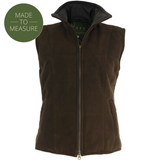Iona Quilted Gillet