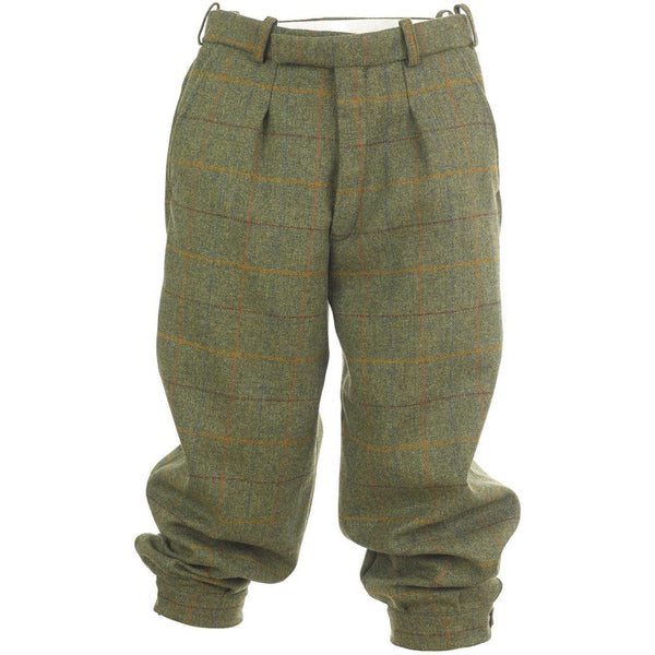 Men's Tweed Breeks Front 1