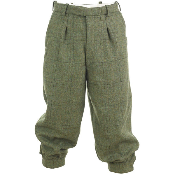 Men's Tweed Breeks Front 2