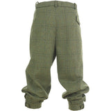 Men's Tweed Breeks Back 2