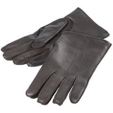 Gentleman's Deerskin Leather Gloves