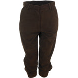 Ladies Breeks Front