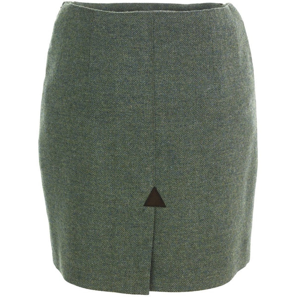 Lottie Skirt Back