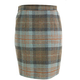 Jayne Skirt Back