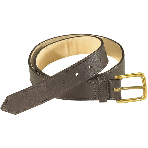 Brown Mens Belt