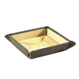 Teak Travel Tray
