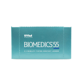 Biomedics 55 Ultraflex