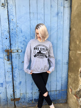 star wars sweater with mos eisley cantina design photo