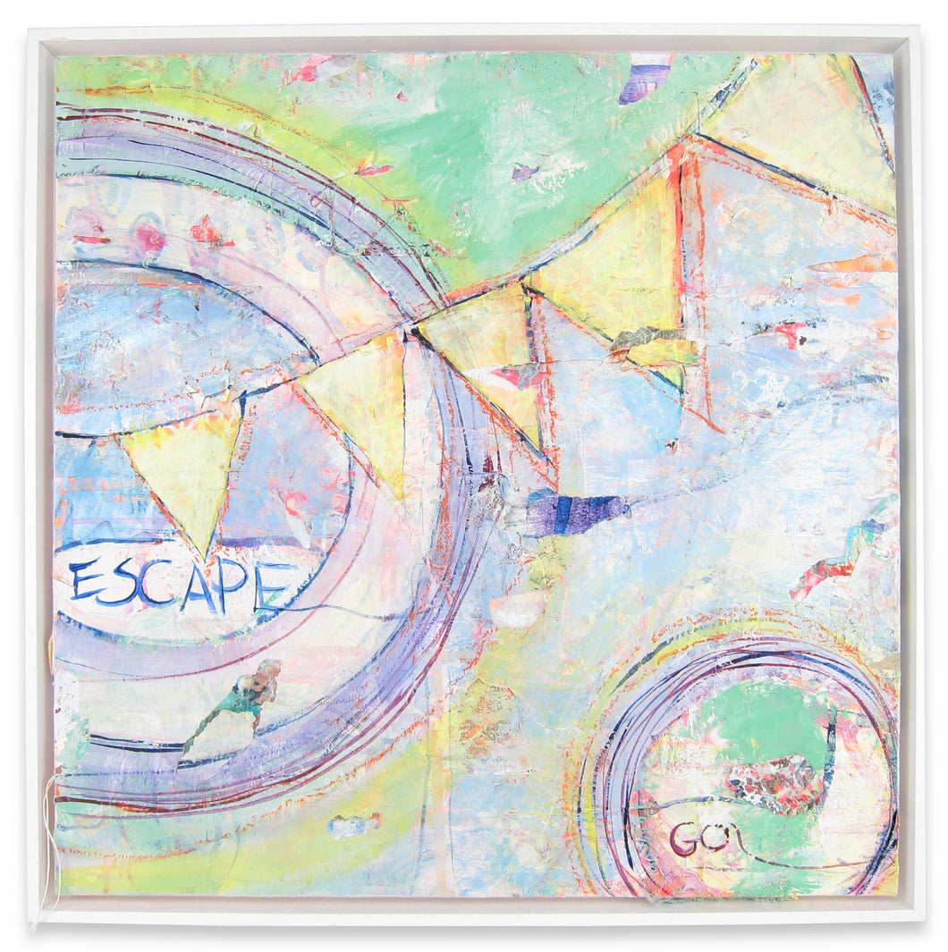 Escape - Original