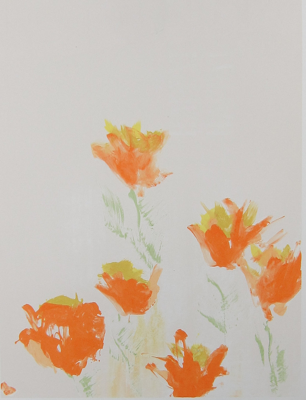 Super Bloom 54 (California Poppies)