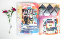 """Inspiration is for Everyone"" Zine"