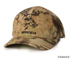 LETHAL BREED KRYPTEK HAT
