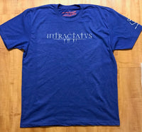 WOMEN'S UNBROKEN ROYAL BLUE