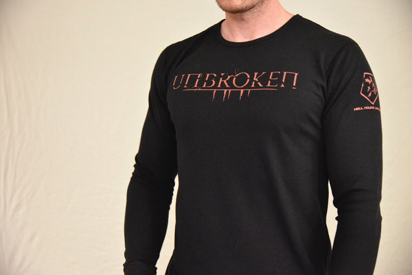 UNBROKEN LONG SLEEVE UNISEX THERMAL