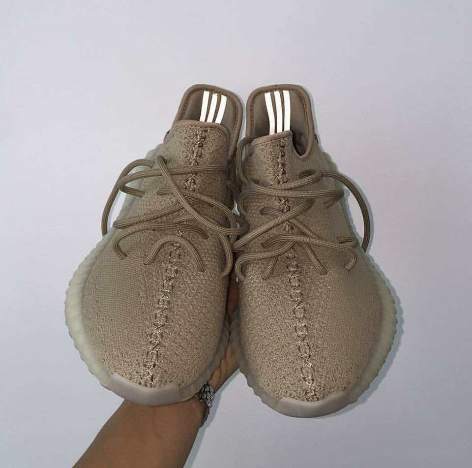 0acb6ccc4e6 Yeezy Boost 350 Oxford Tan – BKI BEN Collection