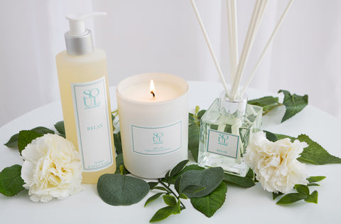 Soul Shropshire, Candles, Diffusers, Plugins