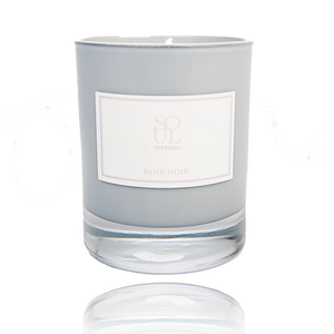 Rose Noir 30cl candle