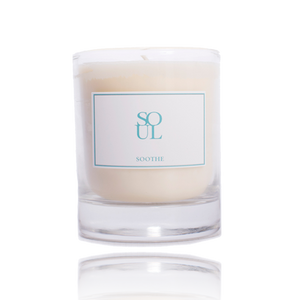 Soothe 30cl candle