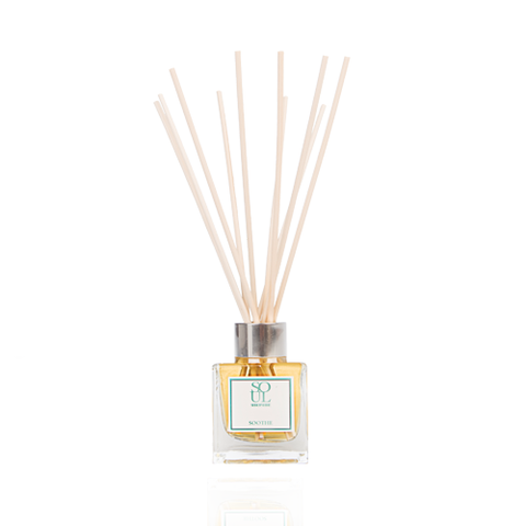 Soothe Rattan Reed Diffuser 100ml