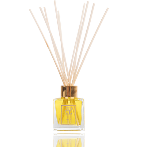 Winter Spice Reed Diffuser 100ml