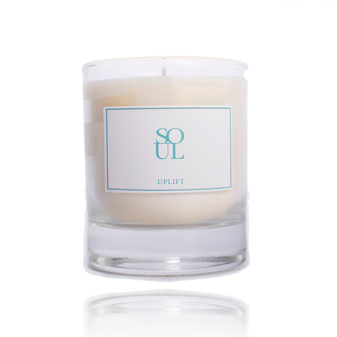 Uplift 30cl candle