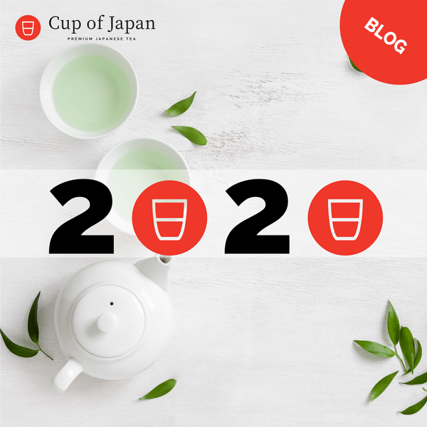 Cup of Japan's 2020