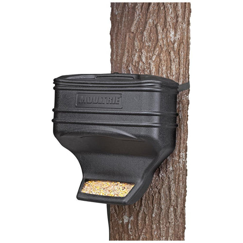 Moultrie Feed Station Game Deer Feeder 40 LB MFG-13104
