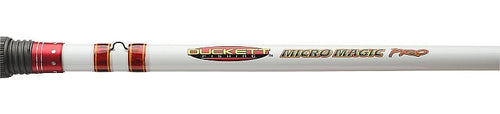 Duckett Micro Magic Pro Cranking Rod 7'11