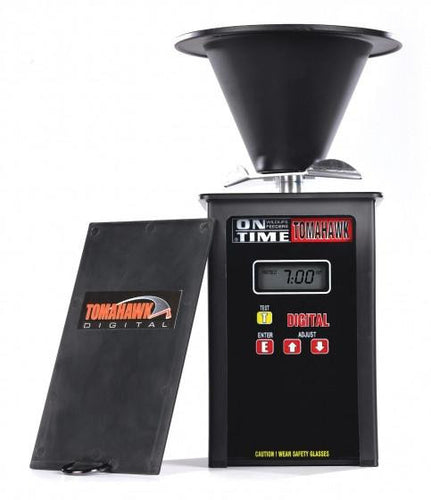 On-Time Tomahawk VL Digital Deer Feeder Timer 49000