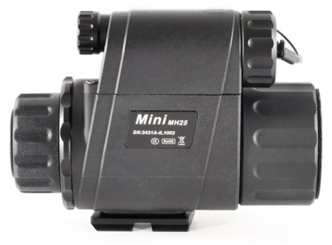 iRay MH25 Mini Thermal Monocular **WITH FREE ACCESSORIES!**