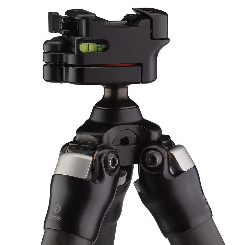TFCT-33 MK2 SOAR® SERIES 3 TRIPOD WITH ANVIL 30 BALLHEAD