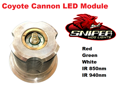 Coyote Cannon LED Module
