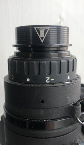 Trijicon / PVS14/ N-Vision Enhanced Eyeguard Retention Ring