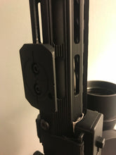 MLOK to ARCA SWISS Mounting Plate