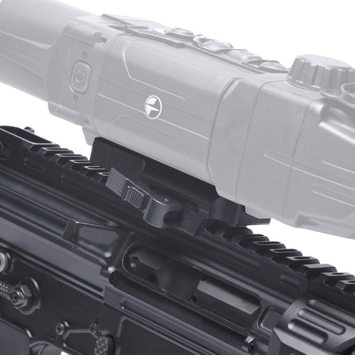 Pulsar Locking QD Mount for Trail, Apex, Digisight Ultra and Core Riflescopes